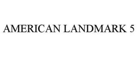 AMERICAN LANDMARK 5