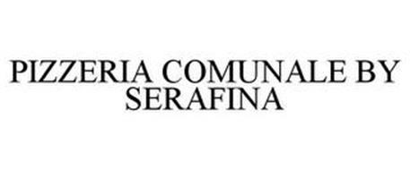 PIZZERIA COMUNALE BY SERAFINA