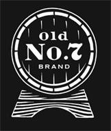 OLD NO. 7 BRAND