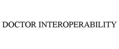 DOCTOR INTEROPERABILITY