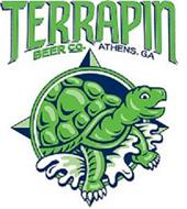 TERRAPIN BEER CO., ATHENS, GA