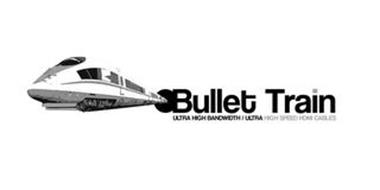 BULLET TRAIN--ULTRA HIGH BANDWIDTH/ ULTRA HIGH SPEED HDMI CABLES