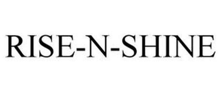 RISE-N-SHINE