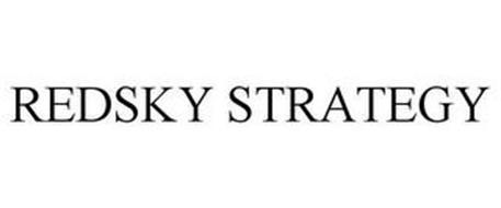 REDSKY STRATEGY