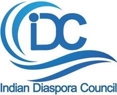 IDC INDIAN DIASPORA COUNCIL