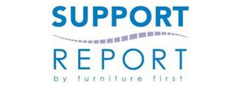SUPPORT REPORT BY FURNITURE FIRST