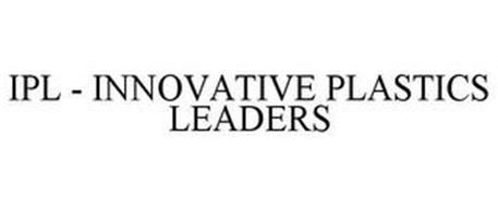 IPL - INNOVATIVE PLASTICS LEADERS