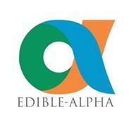 EDIBLE-ALPHA