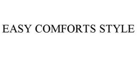EASY COMFORTS STYLE