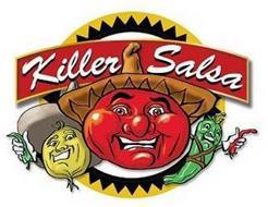 KILLER SALSA