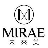 M MIRAE