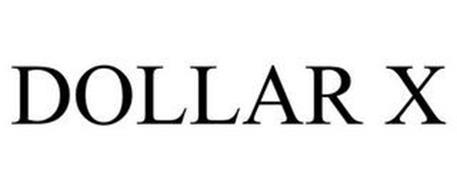 DOLLAR X