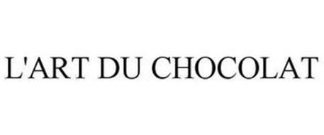 L'ART DU CHOCOLAT