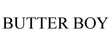 BUTTER BOY
