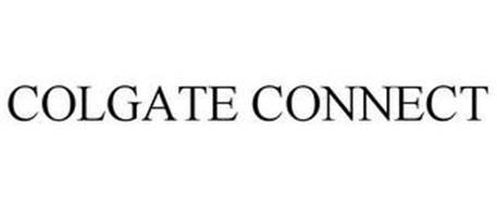 COLGATE CONNECT