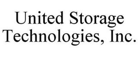 UNITED STORAGE TECHNOLOGIES, INC.