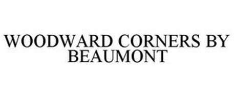 WOODWARD CORNERS BY BEAUMONT