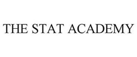 THE STAT ACADEMY