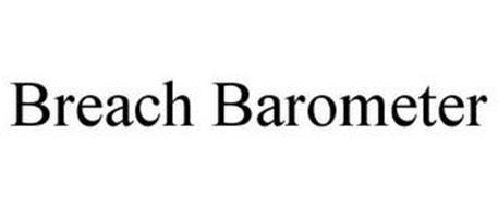 BREACH BAROMETER