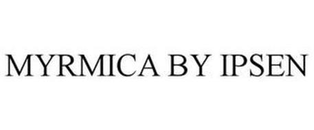 MYRMICA BY IPSEN