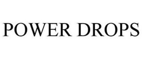 POWER DROPS