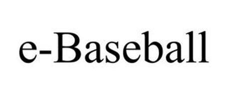 E-BASEBALL
