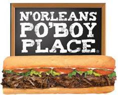 N'ORLEANS PO'BOY PLACE