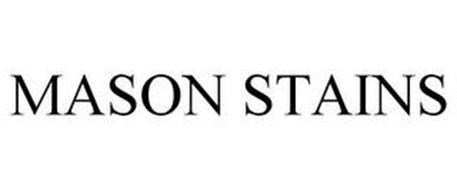 MASON STAINS