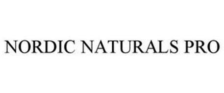 NORDIC NATURALS PRO