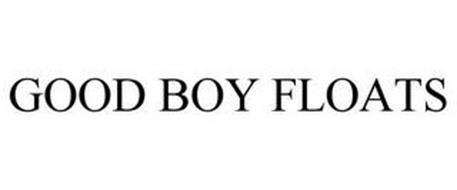 GOOD BOY FLOATS