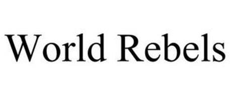 WORLD REBELS