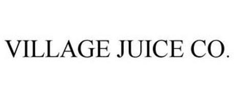 VILLAGE JUICE CO.