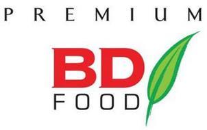 PREMIUM BD FOOD