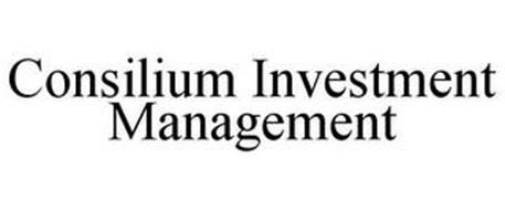 CONSILIUM INVESTMENT MANAGEMENT