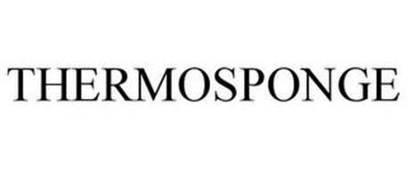THERMOSPONGE