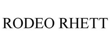 RODEO RHETT