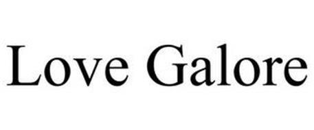 LOVE GALORE