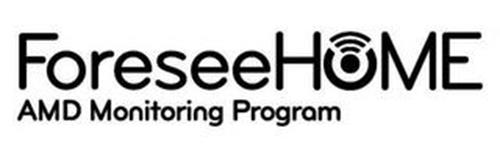 FORESEEHOME AMD MONITORING PROGRAM
