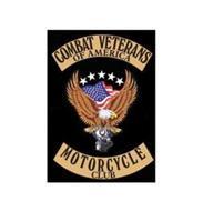 COMBAT VETERANS OF AMERICA MOTORCYCLE CLUB