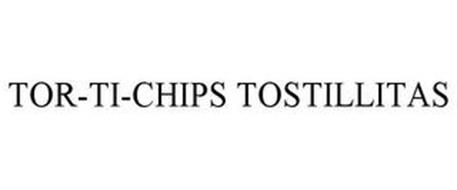 TOR-TI-CHIPS TOSTILLITAS