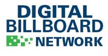 DIGITAL BILLBOARD NETWORK