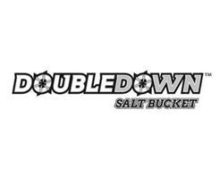 DOUBLEDOWN SALT BUCKET