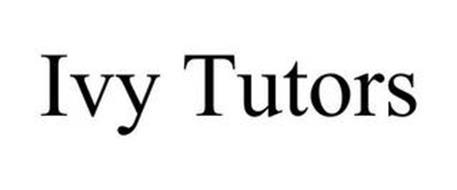 IVY TUTORS