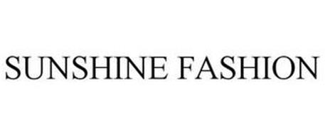 SUNSHINE FASHION