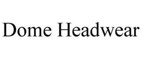 DOME HEADWEAR