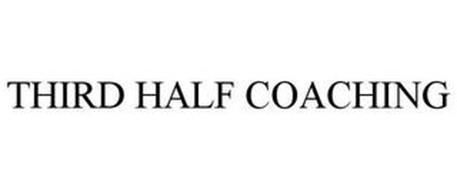 THIRD HALF COACHING