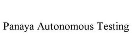PANAYA AUTONOMOUS TESTING