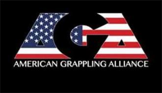 AGA AMERICAN GRAPPLING ALLIANCE