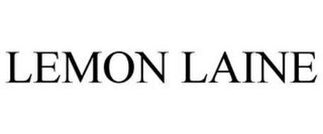 LEMON LAINE