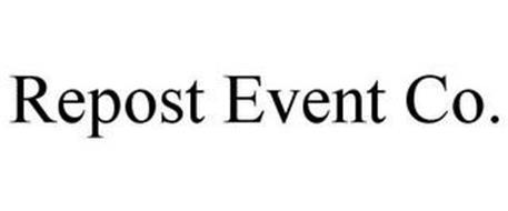 REPOST EVENT CO.